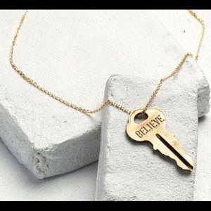 The Giving Keys